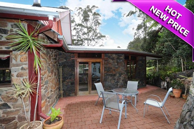 Picture of 4505 kyogle rd, NIMBIN NSW 2480