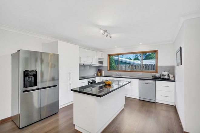 Picture of 208 Dugandan Street, NERANG QLD 4211