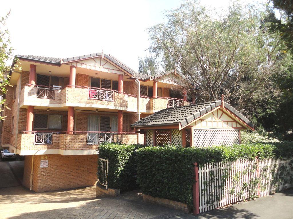 51-53 O'Connell Street, North Parramatta NSW 2151, Image 0