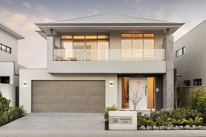 Picture of 25 Bellefontaine Grove, MINDARIE WA 6030