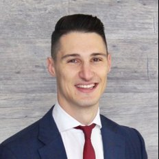 Sean Grech, Sales Executive