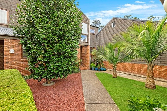Picture of 10/17 Robert Street, TELOPEA NSW 2117