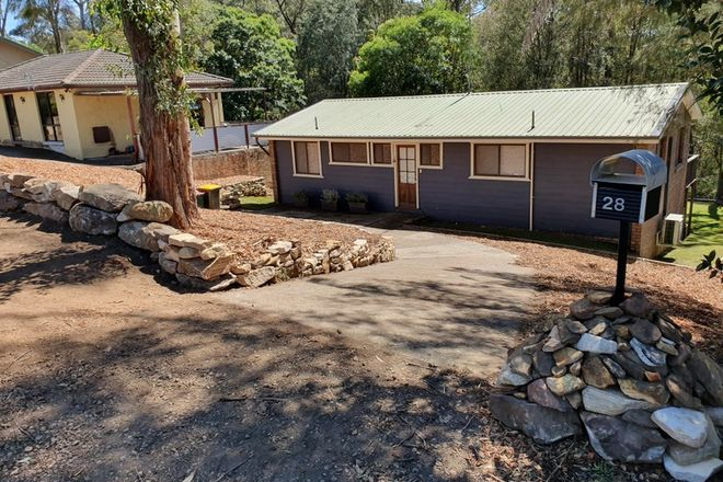 Picture of 28 Illingworth Road, YELLOW ROCK NSW 2777