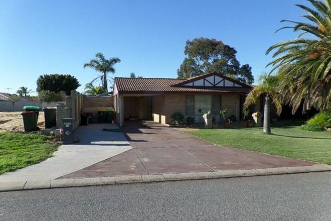 Picture of 14 Dillon Glade, JOONDALUP WA 6027