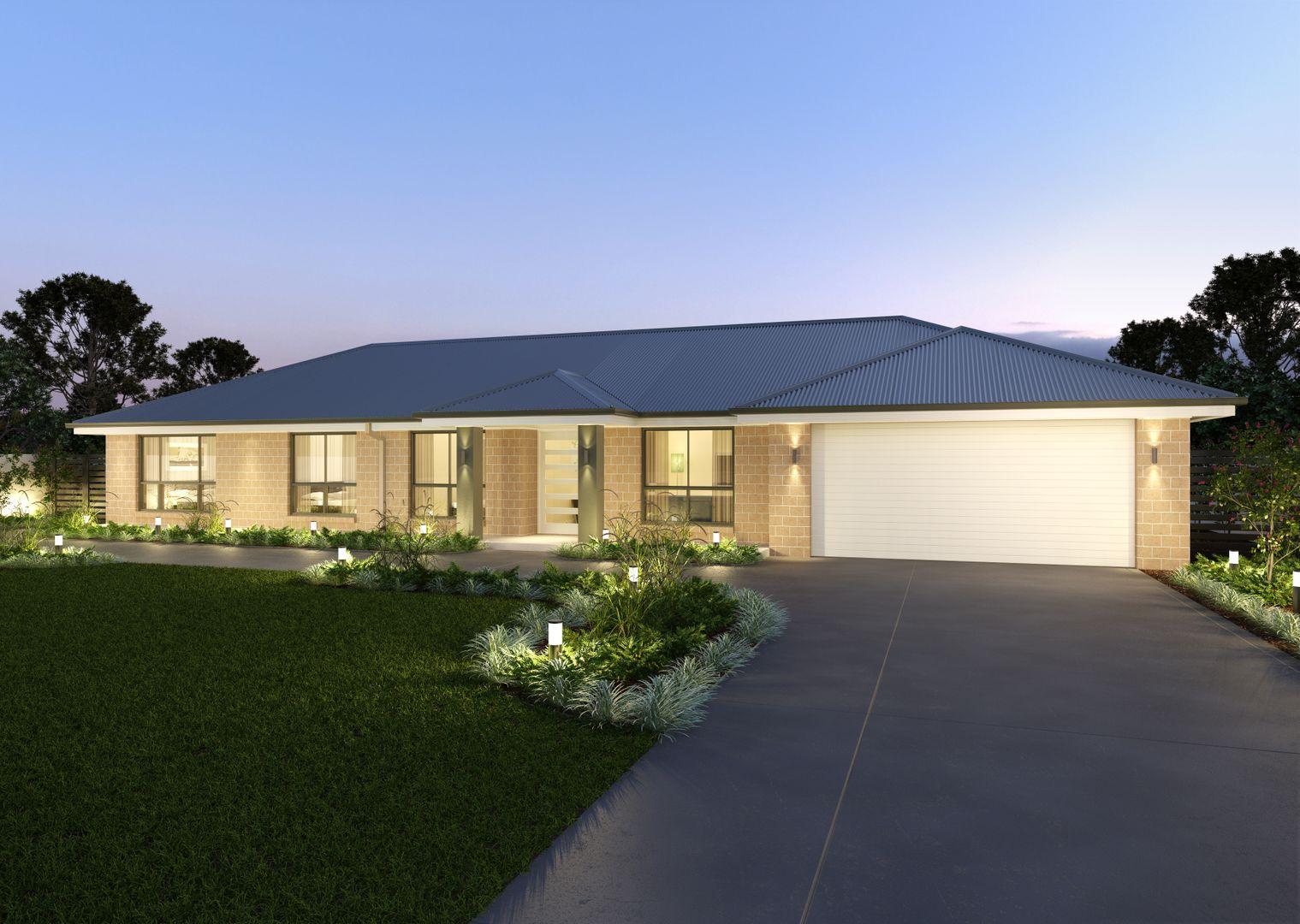 Lot 203 Geoff Philp Drive, River Oaks, Logan Village QLD 4207, Image 0