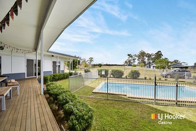 Picture of 12087 Clarence Way, SANDILANDS NSW 2469