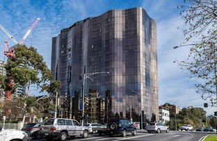 Picture of 303/681 Chapel Street, South Yarra VIC 3141