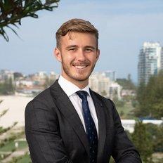 Brent Hodge, Sales representative