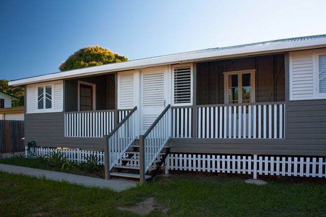 Picture of 8 Elizabeth Street, AITKENVALE QLD 4814