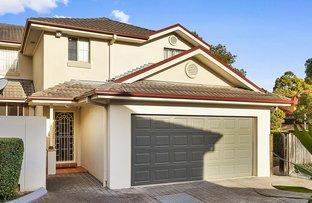 Picture of 6/4-8 Meryll Avenue, Baulkham Hills NSW 2153