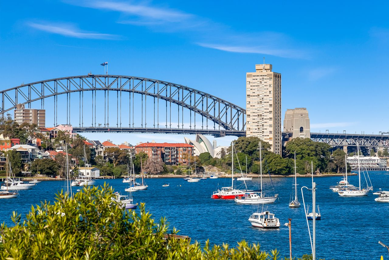 118/14 Blues Point Road, Mcmahons Point NSW 2060, Image 0