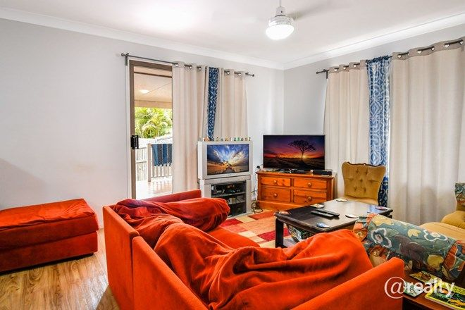 Picture of 27 Palmer Crescent, WACOL QLD 4076