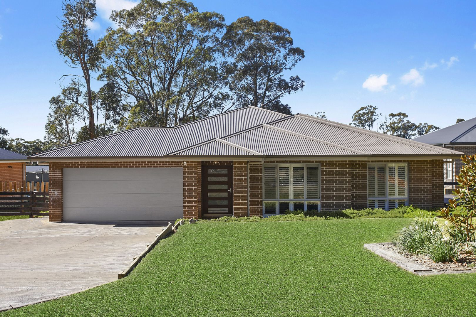 1a Drapers Road, Willow Vale NSW 2575