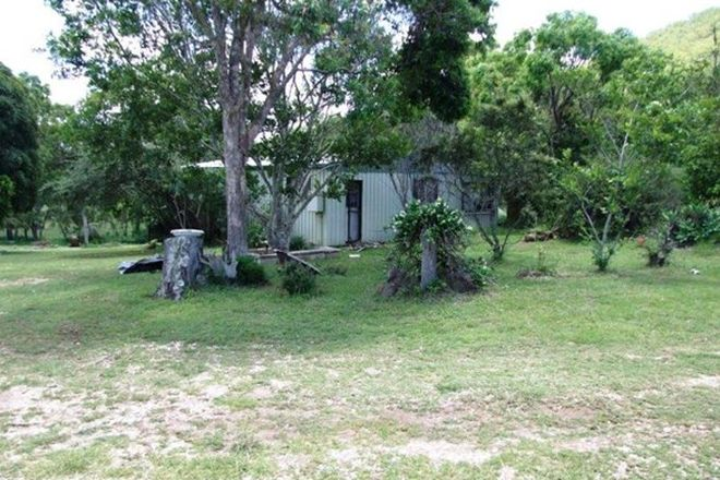 Picture of 364 Blakes Road, SILVERWOOD QLD 4370