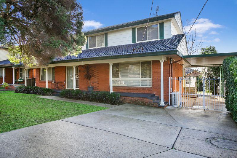 19 Benaud Street, Greystanes NSW 2145, Image 0
