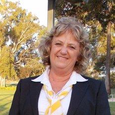 Denise Borrillo, Sales representative