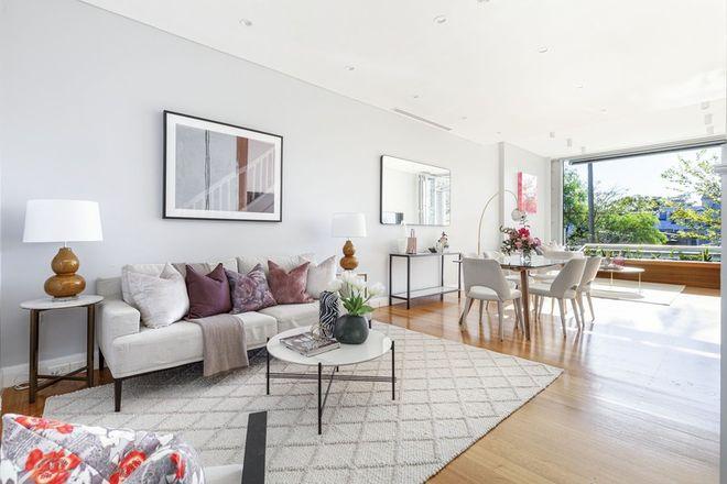 Picture of 136 Hargrave Street, PADDINGTON NSW 2021