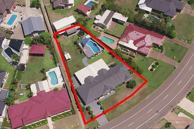 Picture of 224 Somerset Drive, THORNTON NSW 2322
