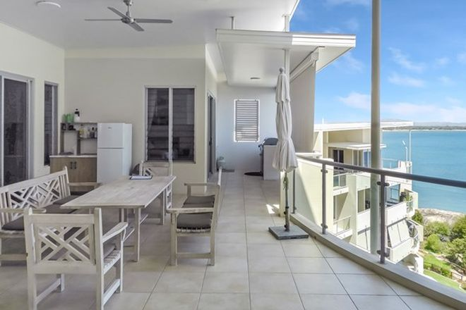 Picture of 34/2b Horseshoe Bay Road, BOWEN QLD 4805