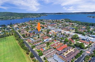 Picture of 12/17 Brougham Street, East Gosford NSW 2250