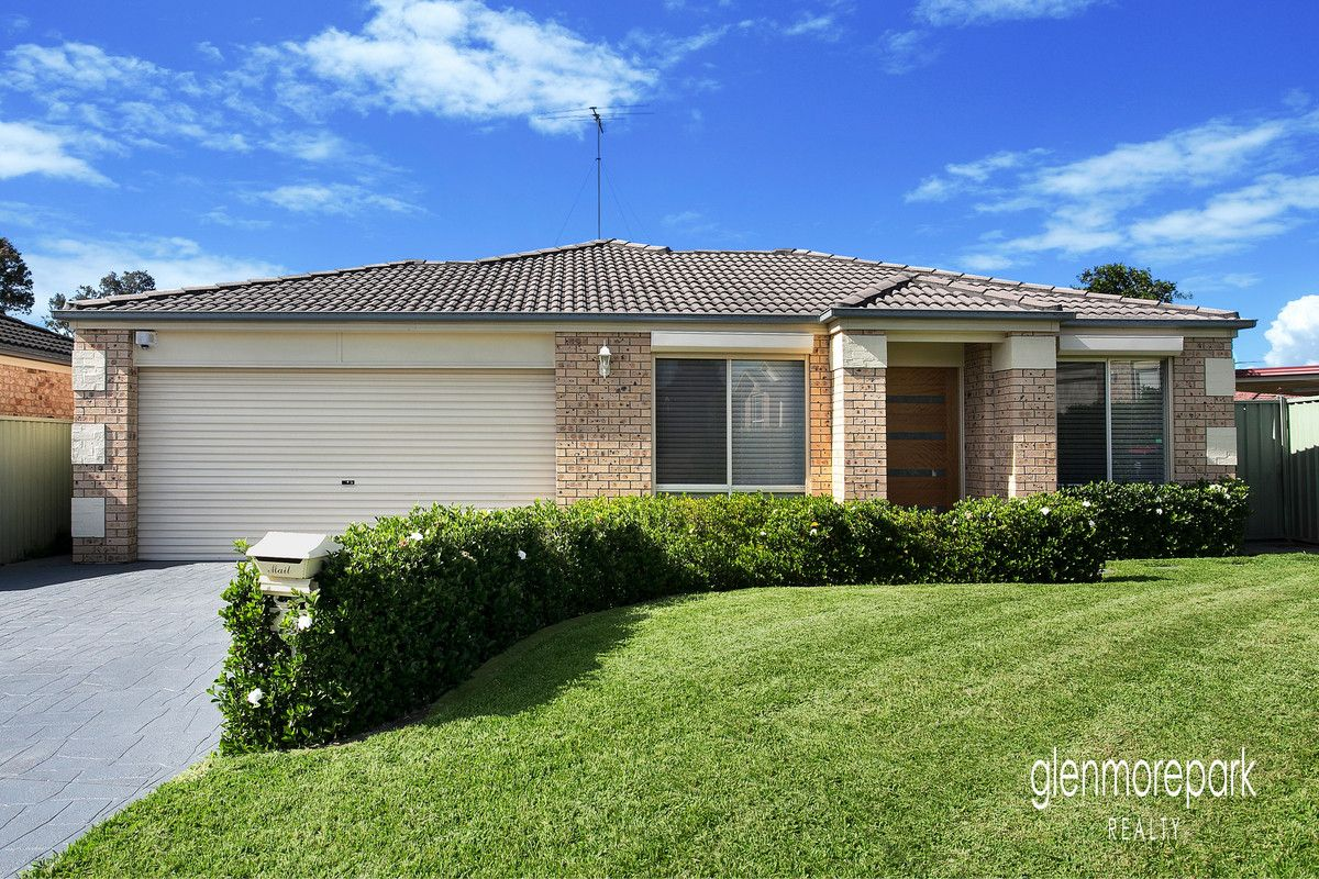 3 Turret Place, Glenmore Park NSW 2745, Image 0