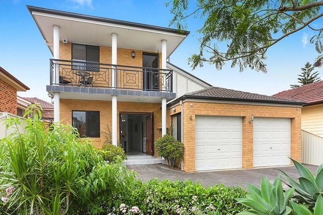 Picture of 4 Leopold Street, MERRYLANDS NSW 2160