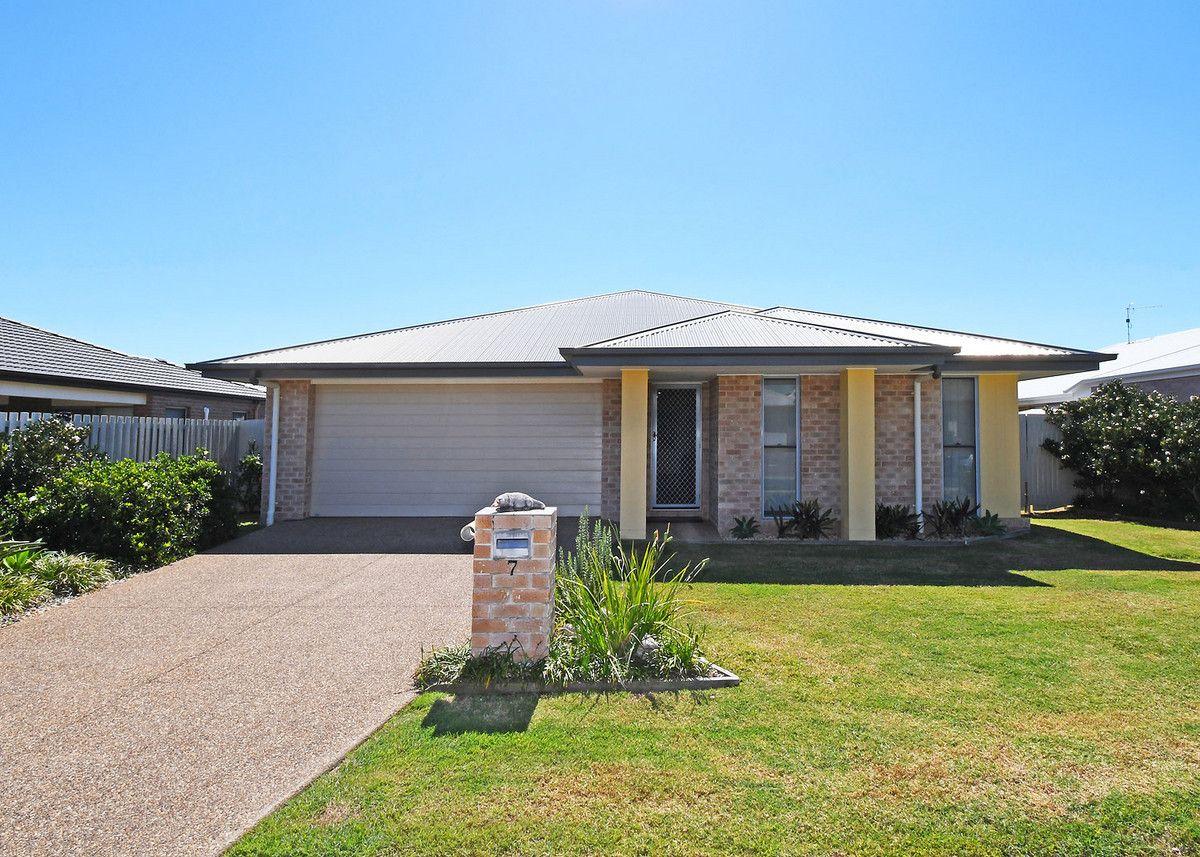 7 Murray Road, Urraween QLD 4655, Image 0