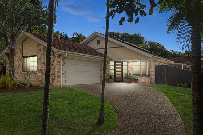Picture of 21 Moran Drive, UPPER COOMERA QLD 4209