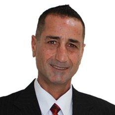 Ben Sarkissian, Sales representative