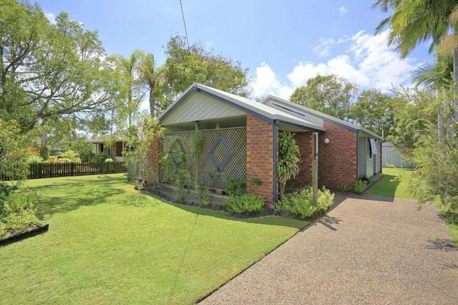 Picture of 12 Natalie St, BARGARA QLD 4670