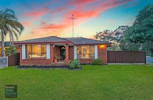Picture of 33 Lobelia  Crescent, Quakers Hill NSW 2763