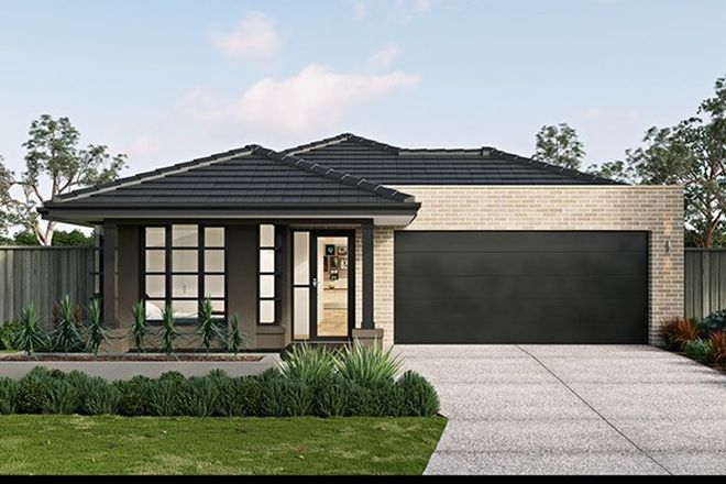 Picture of Lot 144 Patterson Road, WALLOON QLD 4306
