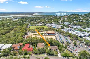 Picture of 5/25 Wyandra Street, Noosa Heads QLD 4567