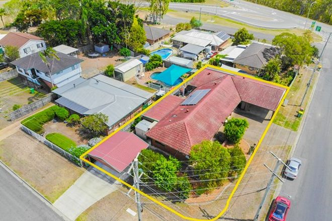 Picture of 10 Barret Street, FLINDERS VIEW QLD 4305