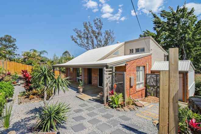 Picture of 7A Karanne Drive, MOOLOOLAH VALLEY QLD 4553