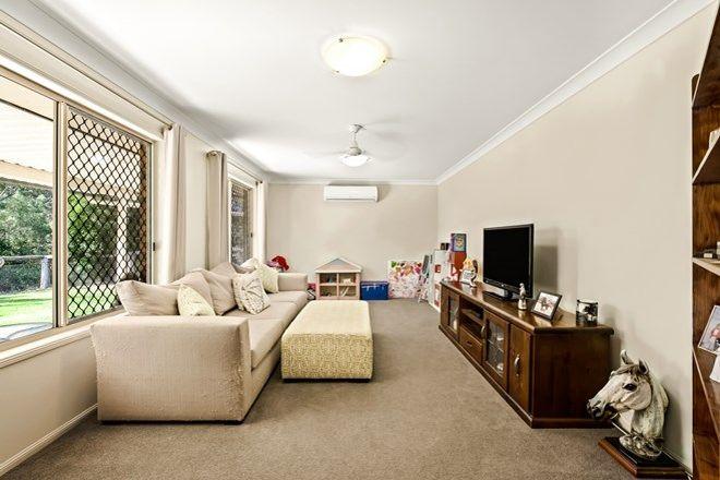 Picture of 21 Penfolds Road, MURPHYS CREEK QLD 4352