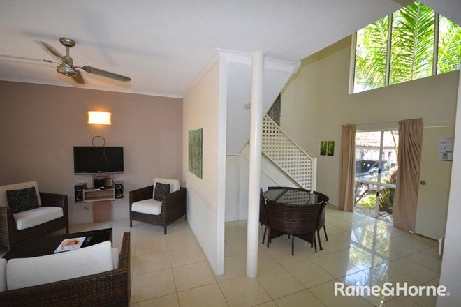 Picture of 72/121-137 Port Douglas Rd (Reef Resort), PORT DOUGLAS QLD 4877