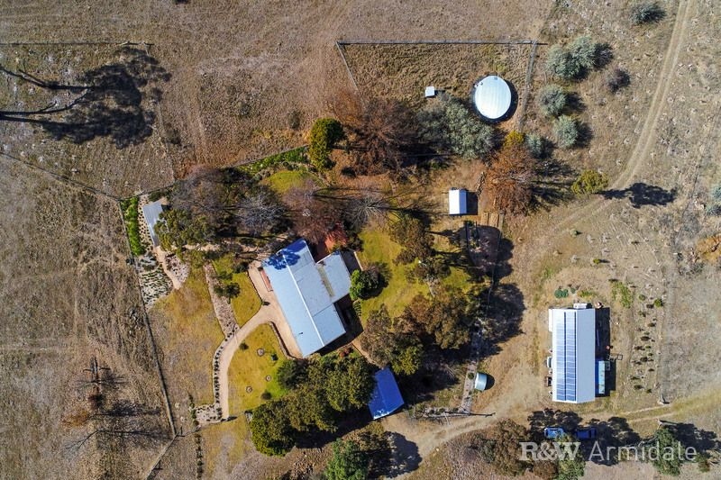 253 Burns Rd, Armidale NSW 2350, Image 0