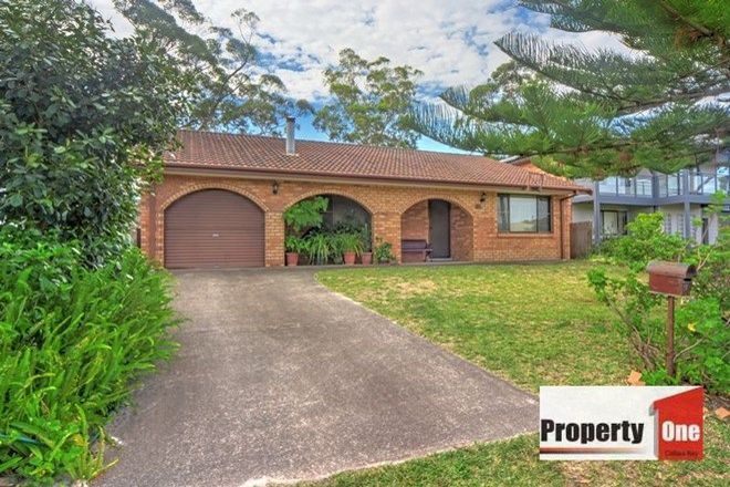 Picture of 38 Watts Road, CALLALA BEACH NSW 2540