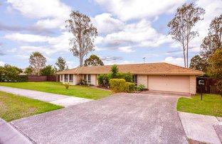 Picture of 91 Coachwood Drive, Jimboomba QLD 4280