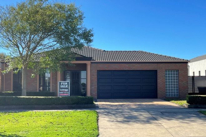 Picture of 122 Whites Road, WARRNAMBOOL VIC 3280