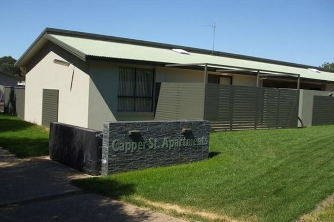 Picture of Unit 15/176 Capper Street, TUMUT NSW 2720