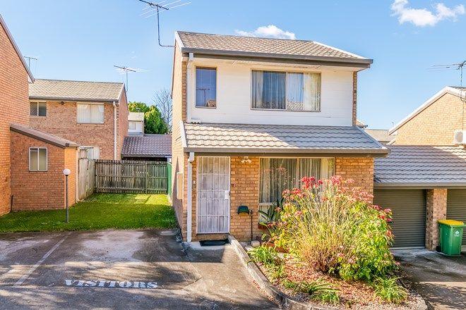Picture of 6/100 Smith Road, WOODRIDGE QLD 4114