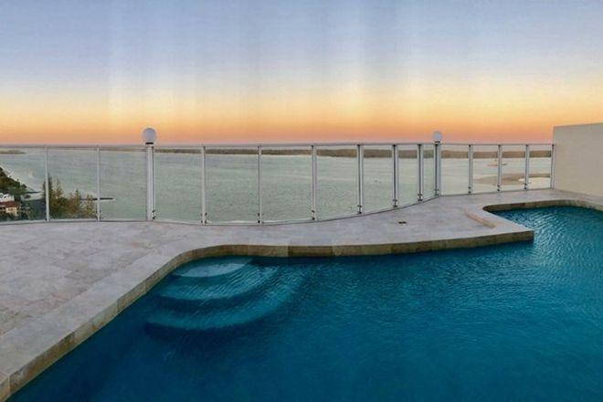 Picture of 33/19 Oatland Esplanade, RUNAWAY BAY QLD 4216