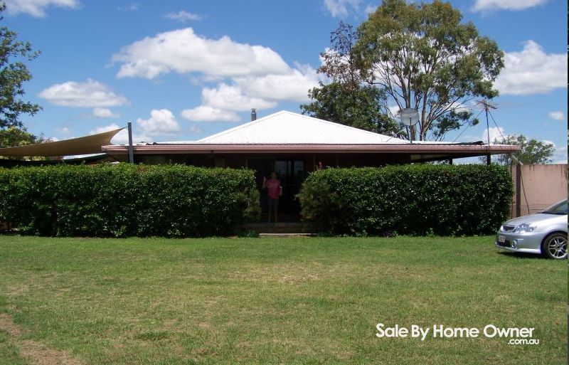 36 Seppanen Road, Mount Forbes QLD 4340, Image 0