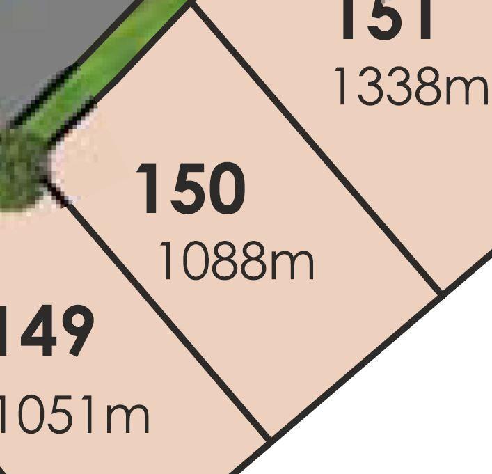 Lot 150 Appletree Drive, Jensen QLD 4818, Image 0