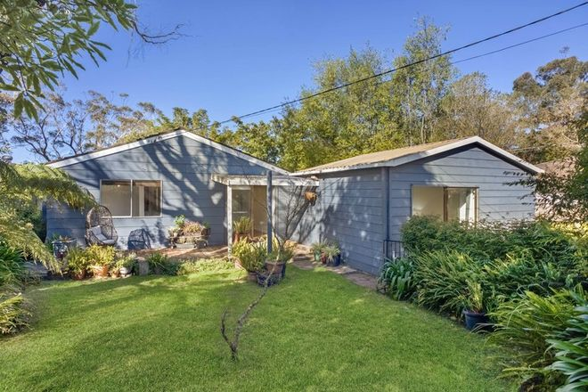 Picture of 101 Henderson Road, WENTWORTH FALLS NSW 2782