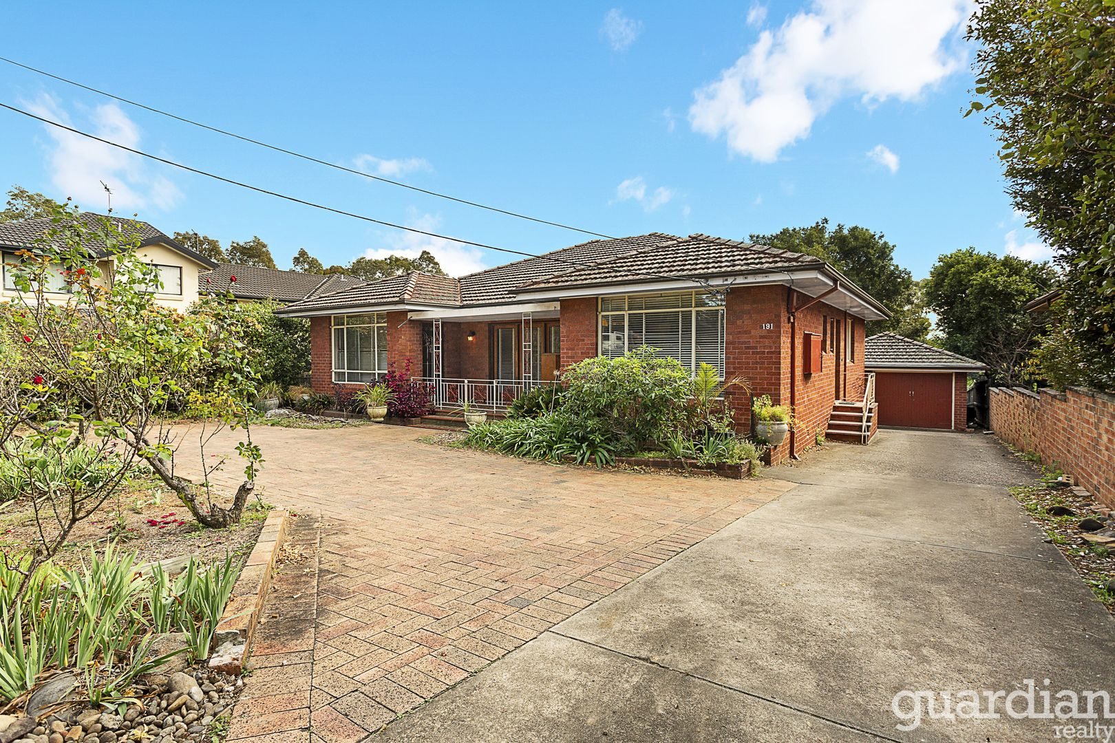 191 Pennant Hills Road, Carlingford NSW 2118, Image 0
