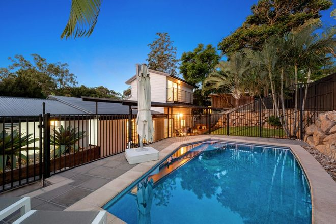 Picture of 1 Yonga Street, BALMORAL QLD 4171