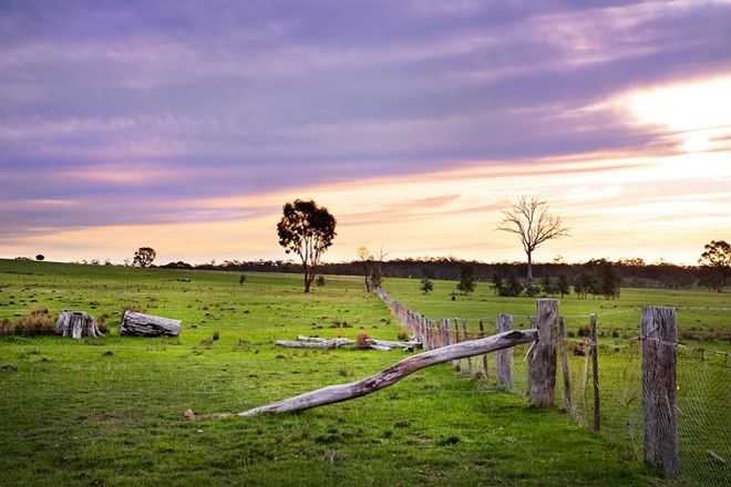 Picture of Lot 13 Patons Road, AXE CREEK VIC 3551